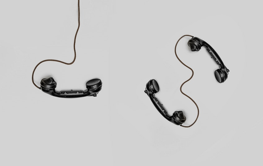 Can I learn a language via the telephone? Museum of Knowledge tips 06072018